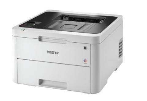 Принтер Brother HLL3230CDW