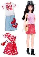 Кукла Барби с одеждой, стиль Италии