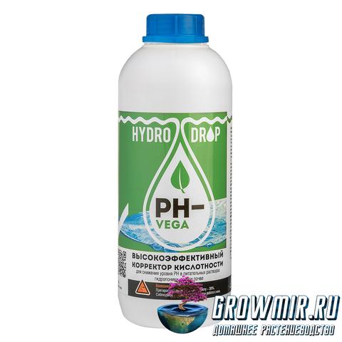 Корректор PH- Vega 1л