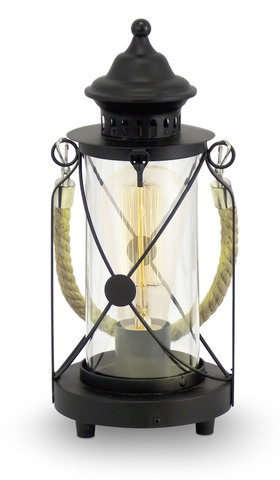 Настольная лампа Eglo BRADFORD (VINTAGE) 49283