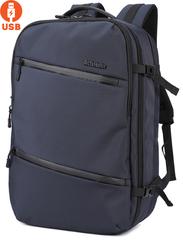 Сумка - рюкзак ARCTIC HUNTER B00184 USB Синий