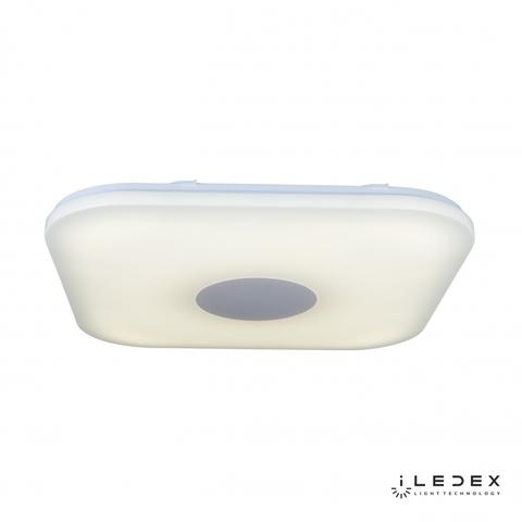 Потолочный светильник iLedex Jupiter 60W Square RGB Opaque Entire