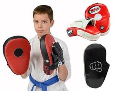 Купити лапи для боксу