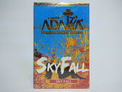 Табак для кальяна ADALYA Sky Fall 50 g