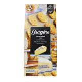 Печенье Buiteman с сыром Грюер 75г