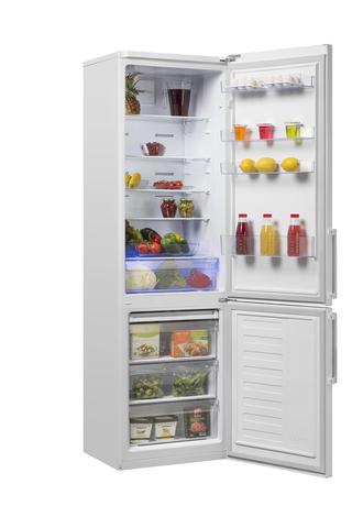 Холодильник Beko CNKR5356E21W