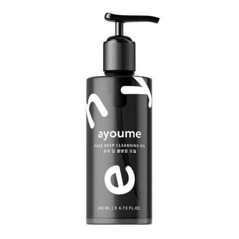 Ayoume - Гидрофильное масло для глубокой очистки пор, 150 мл