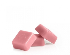 Горячий воск для депиляции в брикетах - Розовый