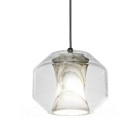 Подвесной светильник копия Chamber by Lee Broom D25