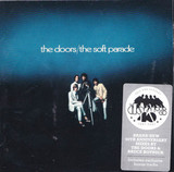 The Doors / The Soft Parade (CD)