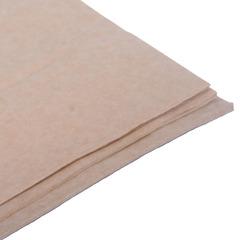 Бумага тишью латте 76 х 50 см, 10 листов 28 г/м