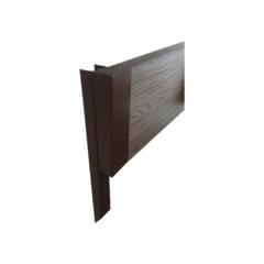 Уголок для доски Holzhof высотой 15 см