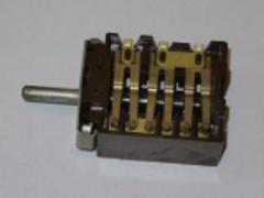 Переключатель для электроплиты
