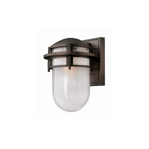 Настенный фонарь Hinkely Lighting, Арт. HK/REEF/SM VZ