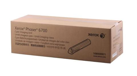 Фотобарабан Xerox 108R00971 голубой