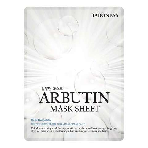 Baroness  - Тканевая маска
