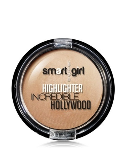 BelorDesign Smart Girl Хайлайтер Incredible Hollywood тон 1
