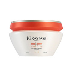 Kerastase Nutritive Irisome Masquintense Iris Royal - Маска для сухих волос