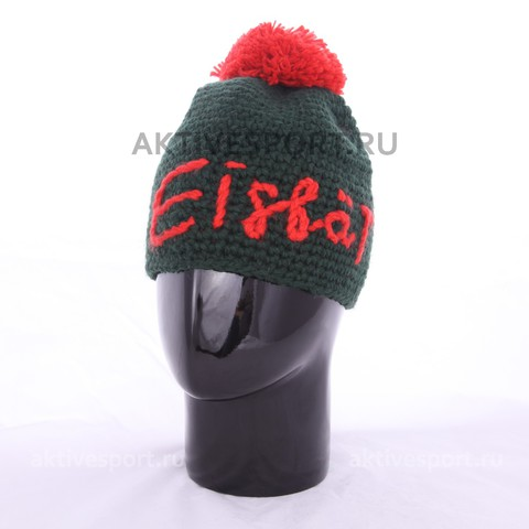 Картинка шапка Eisbar til pompon 651