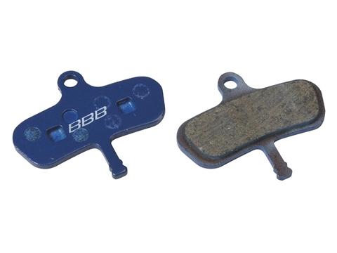Картинка тормозные колодки BBB BBS-44