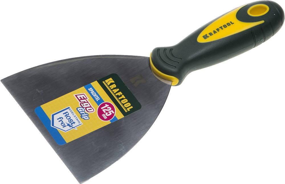 Шпательная лопатка KRAFTOOL 125 мм