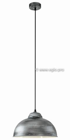Подвес (люстра) Eglo  TRURO 2  49389