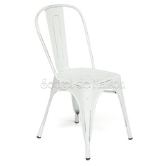 Стул Secret De Maison Лофт (LOFT) CHAIR (mod. 012) — butter white vintage