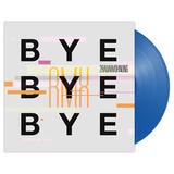 2raumwohnung / Bye Bye Bye (Coloured Vinyl)(12' Vinyl Single)
