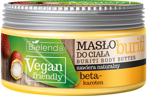 VEGAN FRIENDLY Масло для тела Бурити, 250 мл