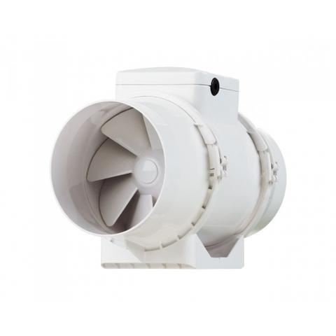 Канальный вентилятор Вентс ТТ 100 Таймер