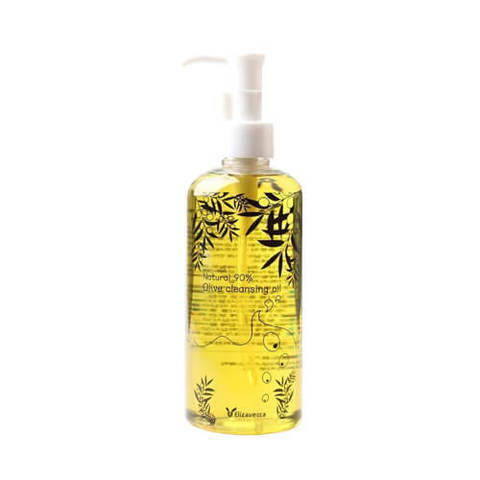 Купить Elizavecca 90% Olive Cleansing Oil