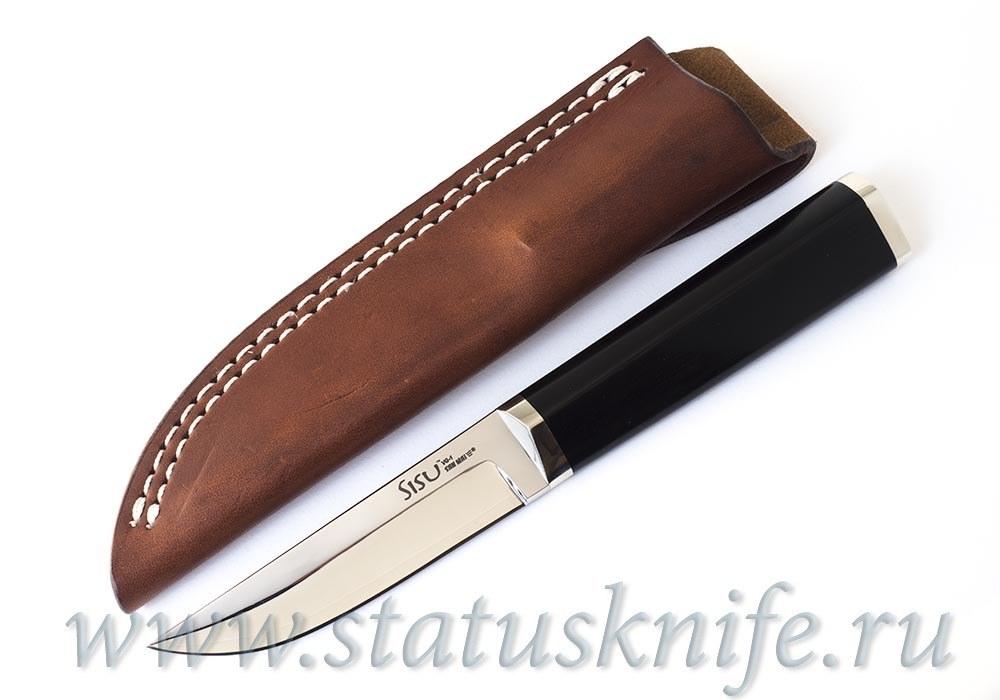 Нож Cold Steel Sisu San-Mai III 60SS - фотография
