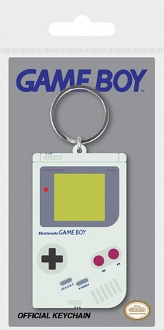 Брелок Game Boy