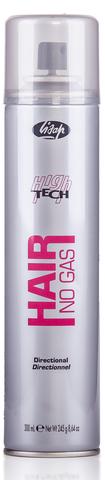 Лак без газа для укладки волос сильной фиксации - Lisap High Tech 300 мл