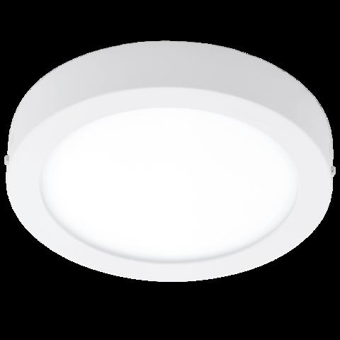 Панель светодиодная ультратонкая накладная Eglo FUEVA 1 94075