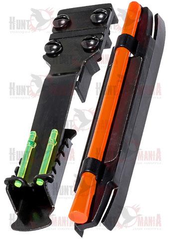 Мушка HiViz C300-2 комплект