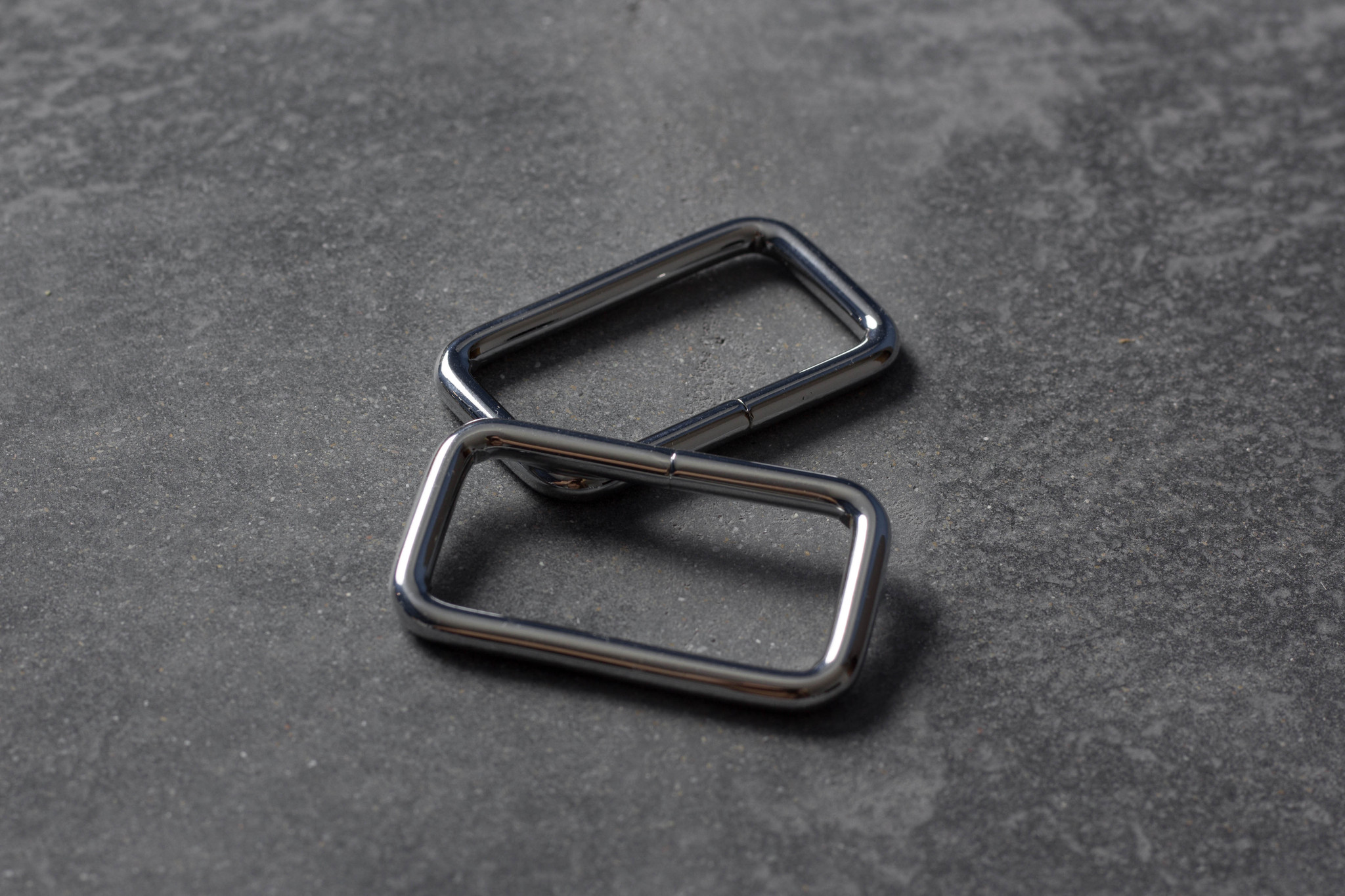 Рамка металлическая для сумок 40x18