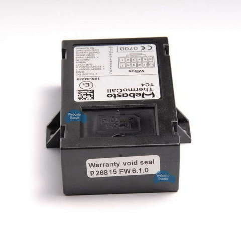 GSM модуль Webasto ThermoCall TC4 Entry 3