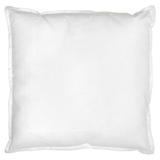 Подушка White белая