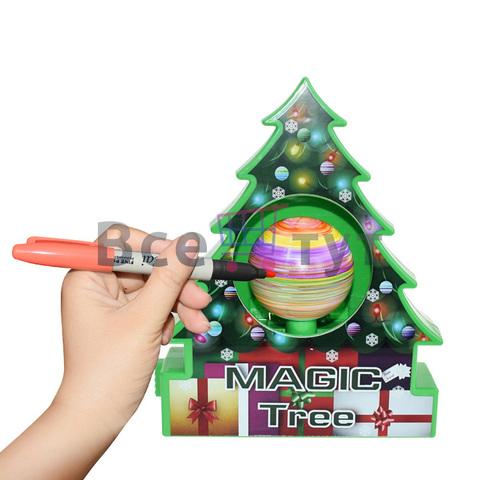 НАБОР ДЛЯ ТВОРЧЕСТВА MAGIC TREE