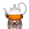 Стеклянный заварочный чайник 1200 мл