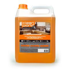 Чистящее средство универсальное ЧИСТО КОМФОРТ (средство для мытья стен, пол