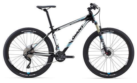 Giant Talon 27.5 0 (2015) черный