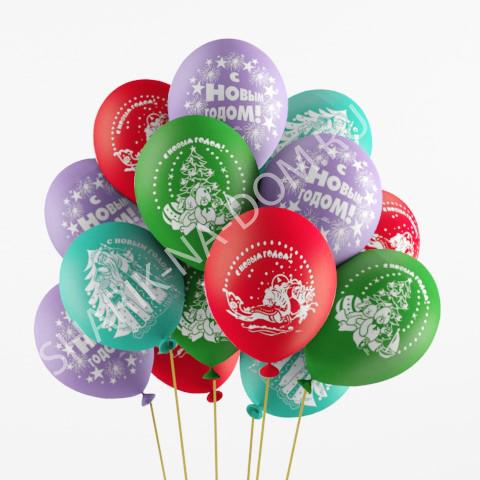 Воздушные шары на Новый Год Шары С Новым Годом Воздушные_шары_с_Новым_годом2.jpg