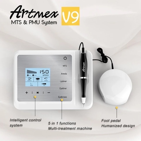 Artmex V9