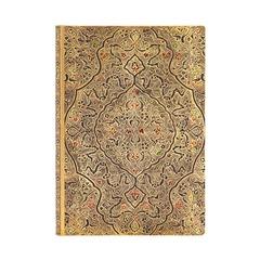 Arabic Artistry / Zahra / Ultra / Lined