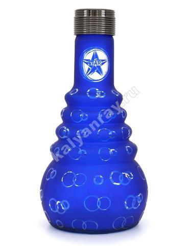 Синяя колба Ами 4 Star 640