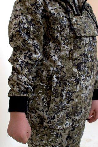Детский костюм Антимоскитик (ткань Твил)