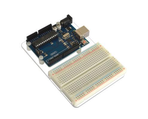 Универсальная платформа для Arduino UNO R3