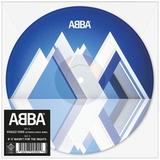 ABBA / Voulez-Vous (Extended Dance Remix)(Picture Disc)(7' Vinyl Single)